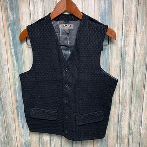 Wilke Rodriguez Men's Vest sz Medium # M71